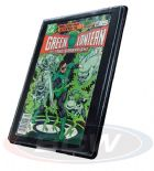 Comic Book Showcase - Silver Era - Wall Mountable Twinpack